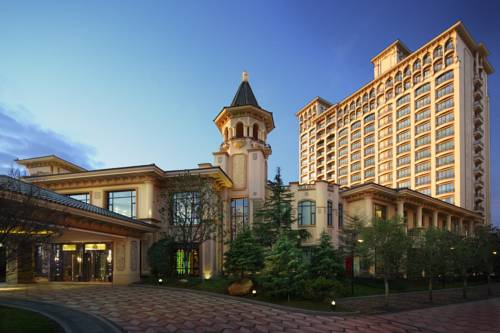Chateau Star River Taiyuan