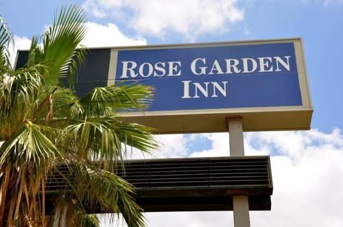 Rose Garden Inn Brownsville / South Padre Island