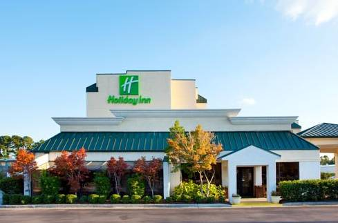 Holiday Inn Wilmington-Market Street