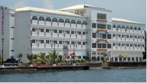 Days Hotel Toledo