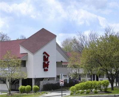 Red Roof Inn Rochester Hills