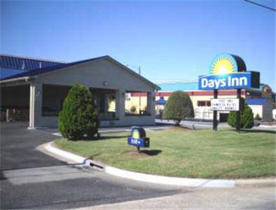 Days Inn Greenville