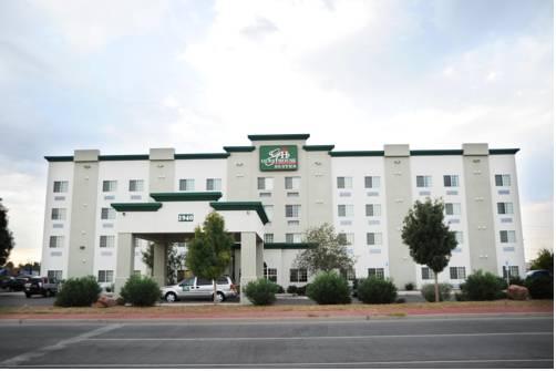 Guest House Suites El Paso