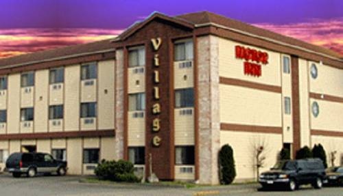 Village Inn & Suites Marysville