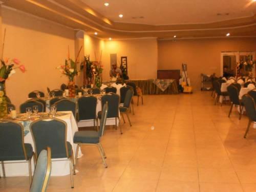 Hotel Internacional David