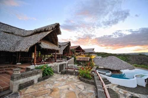 Hacienda Puerta del Cielo Eco Lodge & Spa