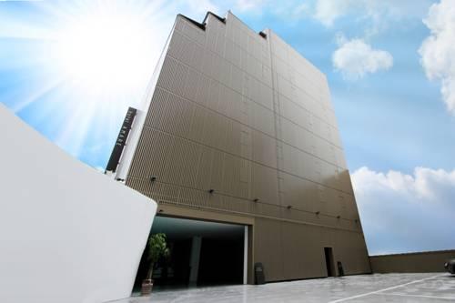 Busan Amare Hotel
