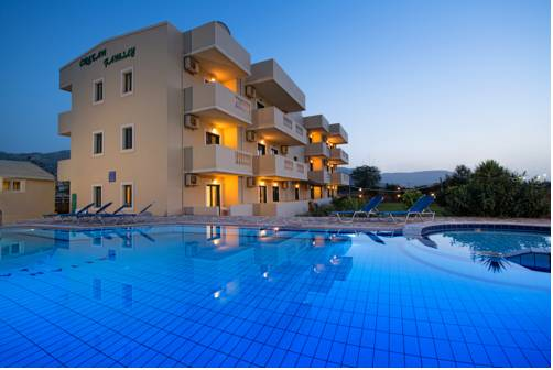 Cretan Family Apartments