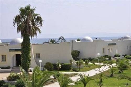 Ain Meriem Beach Holiday Village