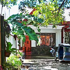 Balay de la Rama Bed & Breakfast