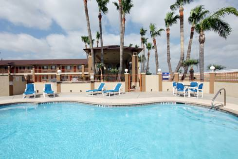 Americas Best Value Inn and Suites-McAllen/Pharr