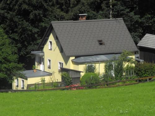 Alpenwiesen Ferienwohnung