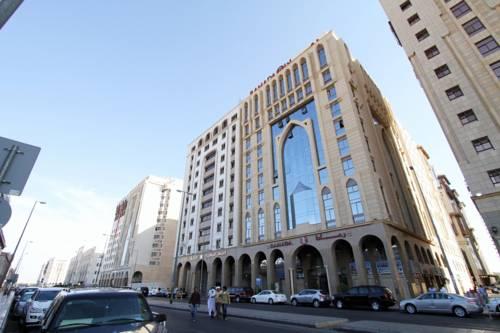 Ramada Madinah Al Qibla Medina SaudiArabia