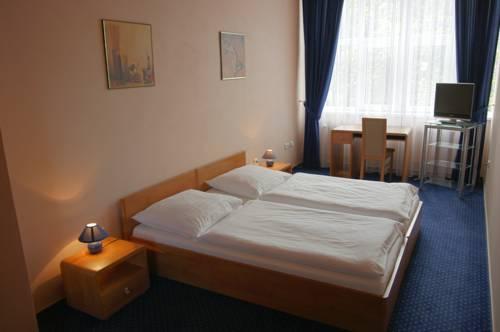 Hotel Garni Zlín