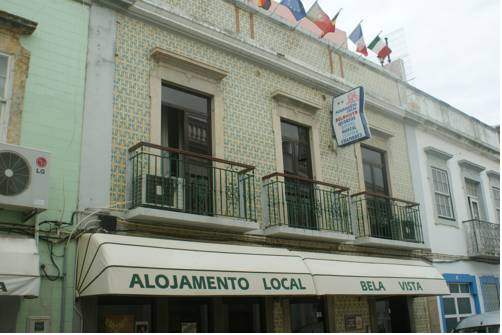 Alojamento Local Bela Vista