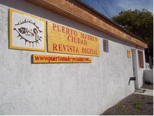 Puerto Madryn Ciudad