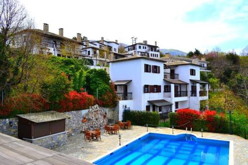 Hotel Aglaida Apartments