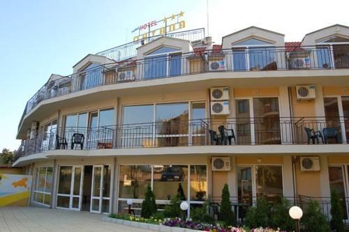 Family Hotel Dayana Beach
