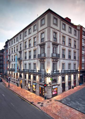 Husa Gran Hotel España