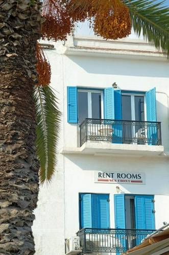 The Sea Front Rent Rooms