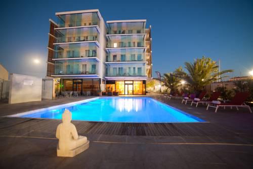 Kyriad Prestige Toulon – La Seyne Sur Mer - Centre Port