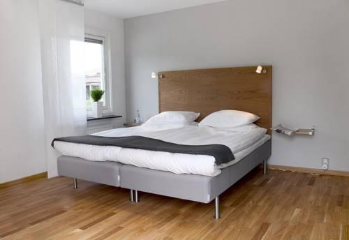 Bed & Breakfast Kristianstad