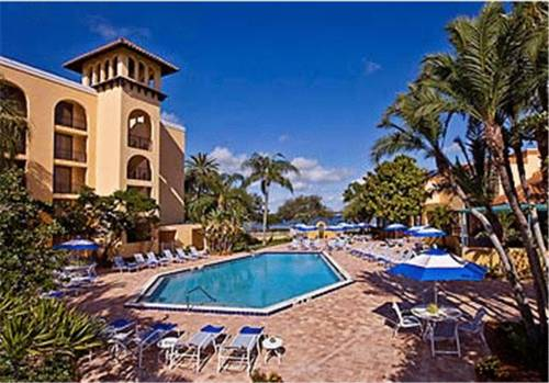 Courtyard by Marriott Bradenton Sarasota/Riverfront