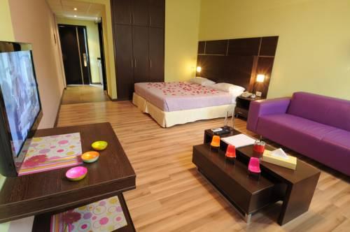 Suite Hotel Merlot - Beirut