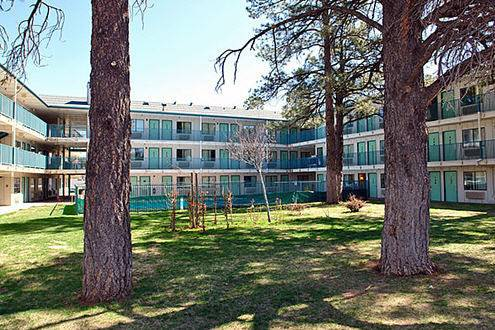 Motel 6 Flagstaff West - Woodland Village