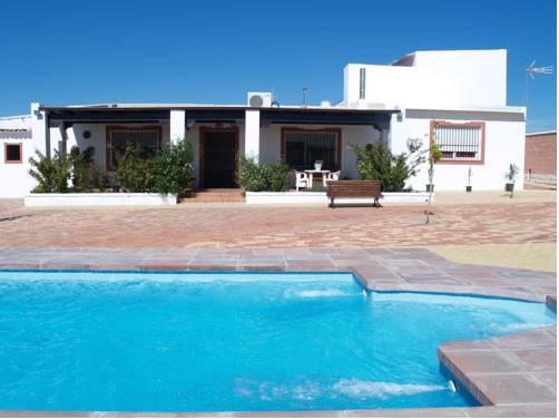 Villa Líbula