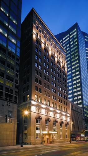 The Grand Hotel Minneapolis, a Kimpton Hotel