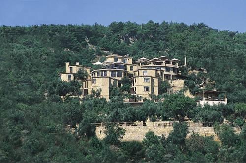 Ongen Country Hotel