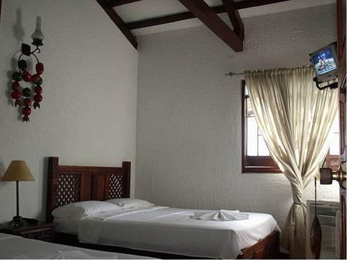 Hotel Campestre Mucura