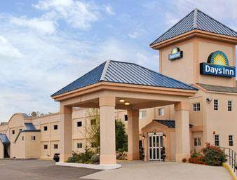 Days Inn Ridgefield NJ