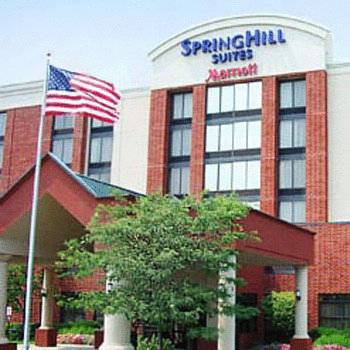 SpringHill Suites Chicago Naperville/Warrenville