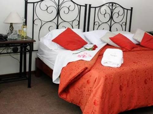 Hotel Tierrasur