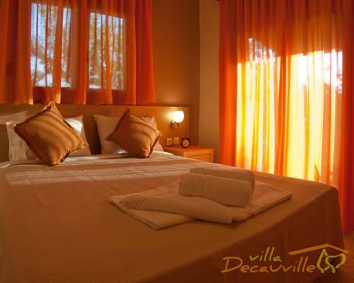 Villa Decauville