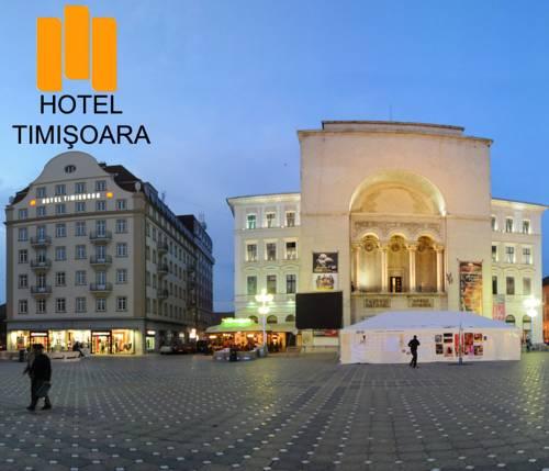 Hotel Timisoara