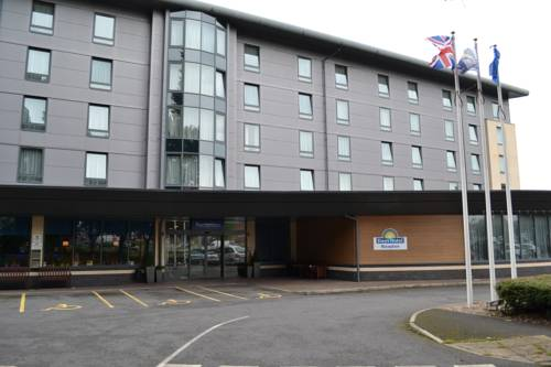 Days Hotel Derby