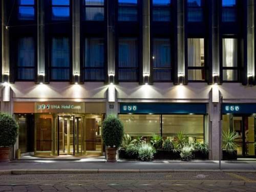 UNA Hotel Cusani