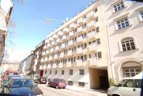 Appartement-München