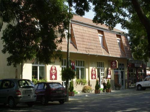 Winklerház Panzió- Étterem