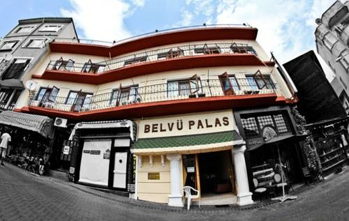 Belvü Palas Hotel