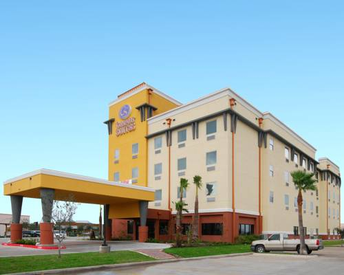 Comfort Suites Brownsville