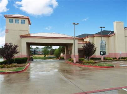 Americas Best Value Inn Haltom City Fort Worth
