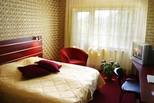 SPA Hotel Peetrimõisa Villa Viljandi
