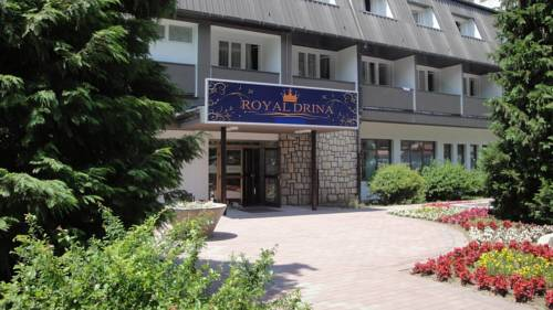 Hotel Royal Drina