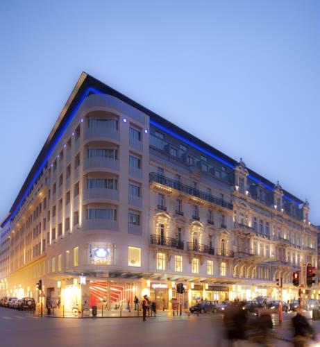 Adagio Brussels Centre Monnaie