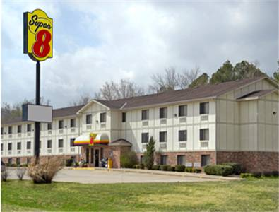 Super 8 Fayetteville
