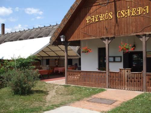 Patkós Csárda és Motel